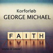 George Michael - Gitte Degn