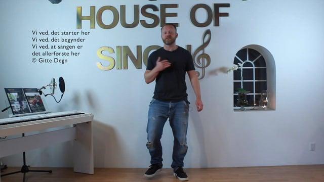 Sang og rytme – Rytmetræning. Niveau 2