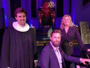 Præsten, pianisten og popsangerinden
